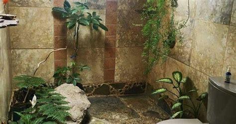 jungle bathroom home crush pinterest jungle bathroom