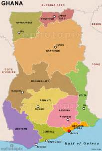regions map regions map of country
