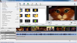 tutorial videopad video editor in romana tutorial penggunaan videopad video editor pengalaman itu