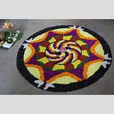 Rangoli Designs With Flowers And Colours   1024 x 681 jpeg 306kB