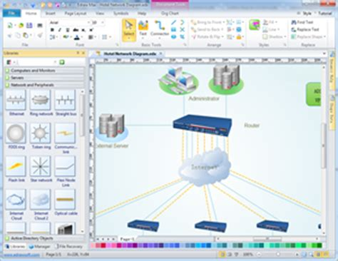 network diagram builder basic network diagram network diagram solutions