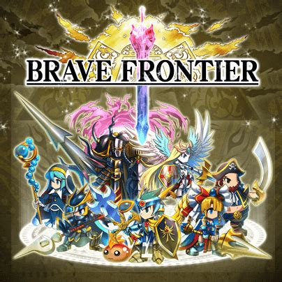 game android brave frontier mod brave frontier 1 1 18 new update global
