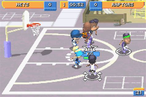 backyard basketball 2007 backyard sports basketball 2007 gamefabrique