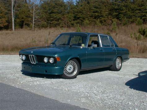 1973 bmw bavaria 1973 bmw bavaria 3 5 liter custom german cars for sale