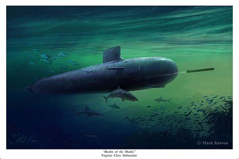 submarine fly by wire realm of the sharks virginia class subart net