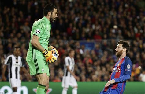 Barcelona Tadi Malam | hasil liga chions tadi malam barcelona 0 0 juventus