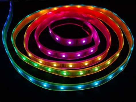 lade rgb how rgb led lighting works visualchillout