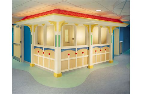 Huntsville Hospital NICU ? Design Innovations