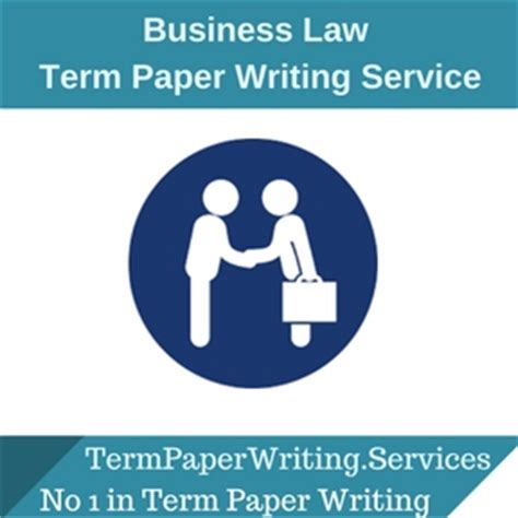 Business Essay Writing Service by Business Term Paper Writing Service Essay Writing Service