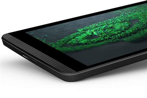 Nvidia Shield Tablet K1 nouvelle shield tablet k1 pour les joueurs shield