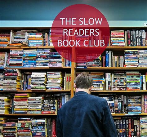 the slowest books and out chic readers book club new books