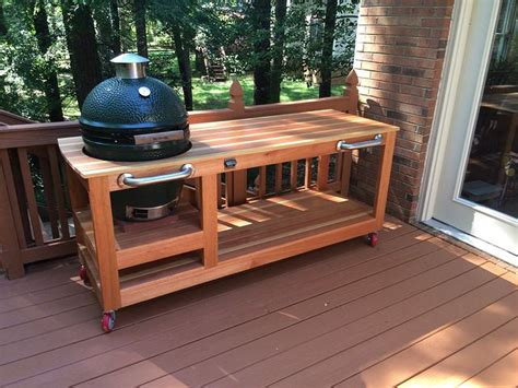 big green egg table plans ideas big green egg table big green egg table green eggs and egg