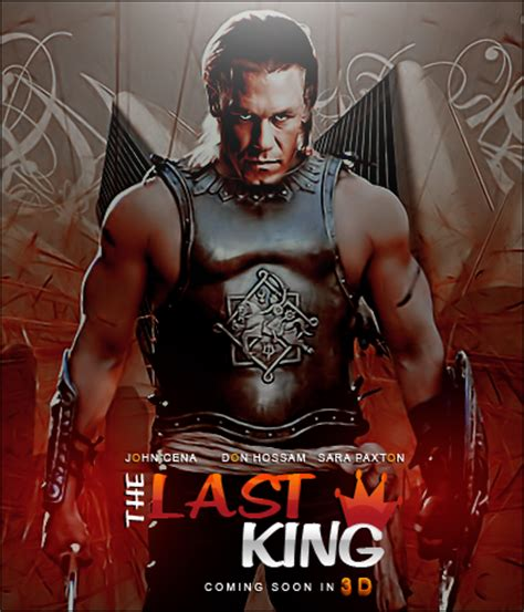 film joun cina john cena movie the last king by darkeyes2010 on deviantart