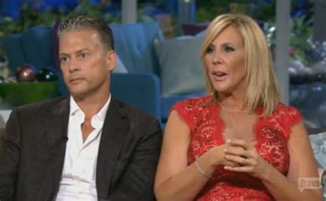 real housewife shannon beador vicki gunvalson flirting with david beador on the real