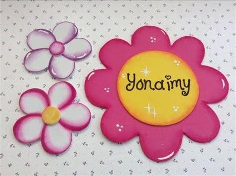 rosas pequenas de foamy o goma eva small foam roses manualidades con foami o gomaeva pasto hojas y flor