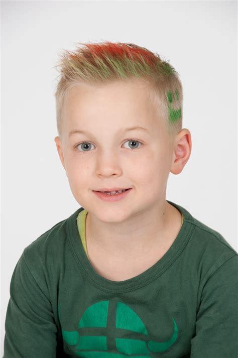 Jungen Frisuren by Fotos Jungen Frisuren Frisuren Im Frisurenkatalog