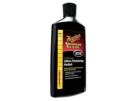 Prijzen Auto Polieren by Mirror Glaze Ultra Finishing Polish 236 Ml 17 95
