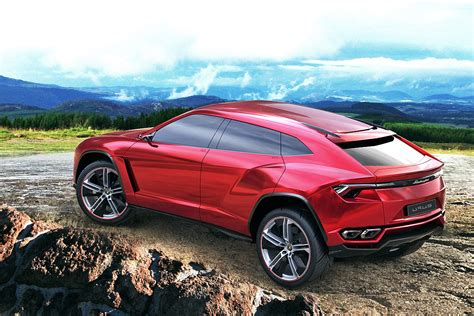 Lamborghini Urus Release Date 2018 Lamborghini Urus Release Date Pictures And News