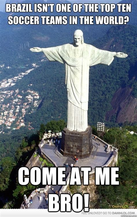 Bro Jesus Meme - jesus say come at me bro memes quickmeme