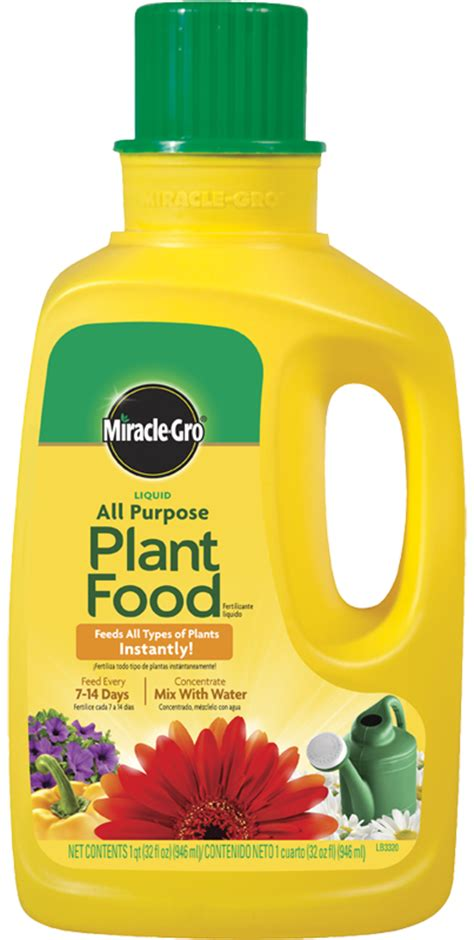 what is flower food amazon com miracle gro 1001502 all purpose liquid plant