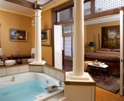 hot springs bed and breakfast accommodations in hot springs ar william s suite 1890