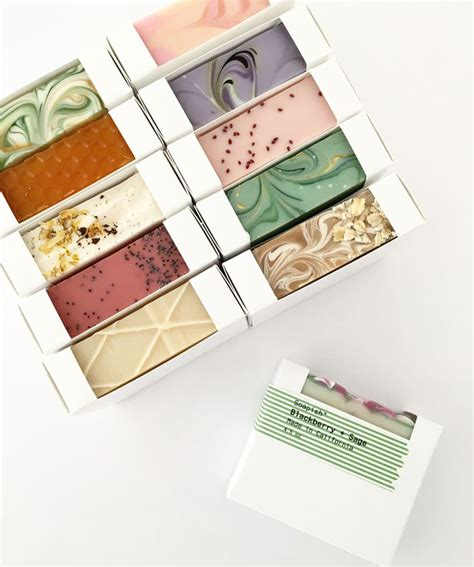Handmade Soap Wrappers - 1000 ideas about handmade soap packaging on