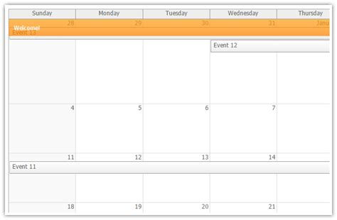 tutorial java calendar home daypilot for java