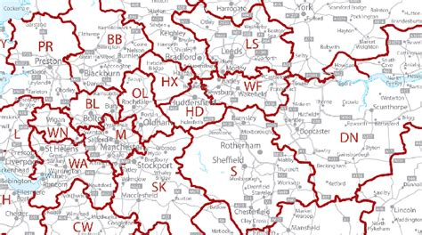 map uk area uk postcode areas geo pdf