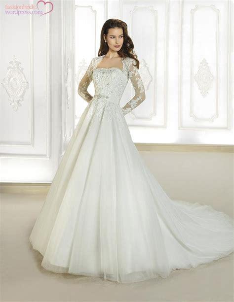 Cosmo Square Dress cosmobella 2015 fall bridal collection the fashionbrides