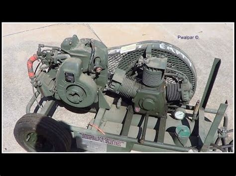 air compressor project by pwalpar part one 8 27 2015