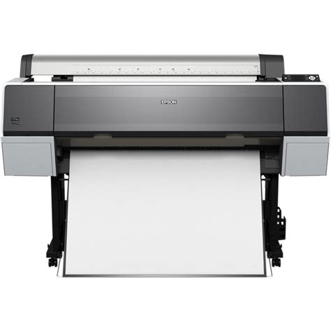 Printer A0 Epson epson stylus pro 9900 a0 colour large format printer c11ca11001a0