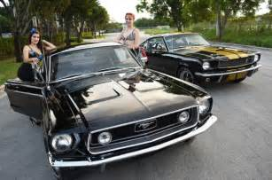 1968 ford mustang fastback gt not shelby gt500 cobra 1966