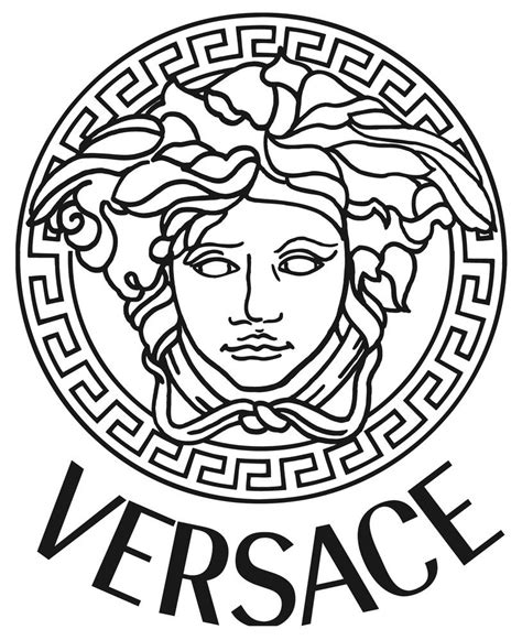 eligh pattern traps lyrics in the versace logo they have taken the design
