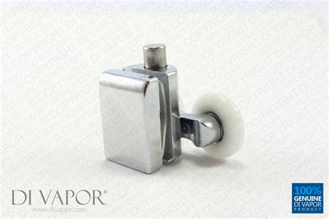 Shower Door Roller Quadrant Shower Door Roller 6mm To 8mm Glass 22mm 23mm 24mm 25mm 26mm 22mm
