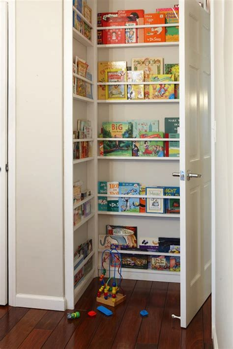nurseries gray bookcase design ideas