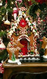 gingerbread home decor 126 best images about gingerbread houses on