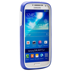 Freezer Aqua Aqf S4 ce1250 protector series for galaxy s4 blue white