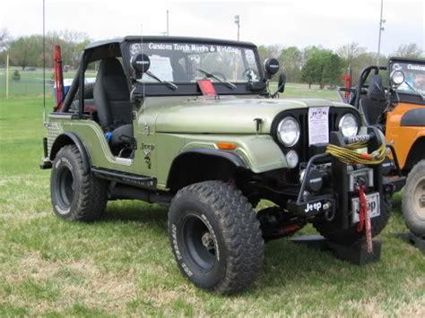 1972 Jeep Cj5 For Sale For Sale 1972 Jeep Cj5