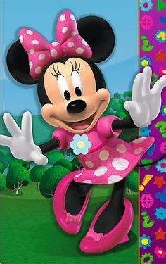Piyama Cp Tsum Polka N089 image result for http family go images cms disney minnie flower straws printable