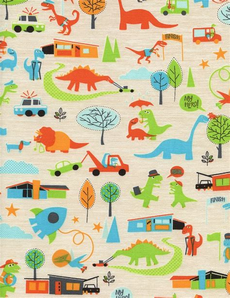 Dinosaur Quilting Fabric by 17 Best Images About Dinosaur Room On