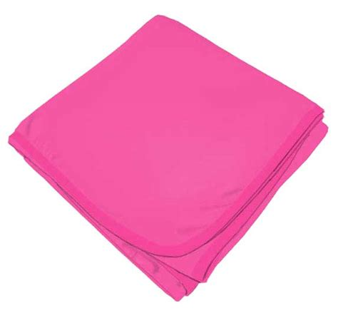 decke pink pink receiving blanket baby blankets sheetworld