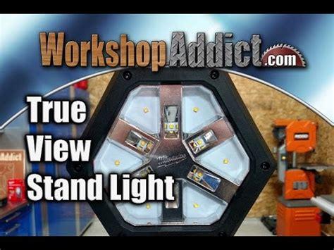 milwaukee m18 light stand milwaukee m18 trueview led light stand 2130 20