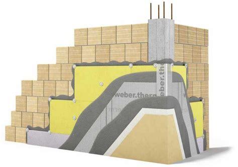 materiale per isolamento termico interno isolamento termico a cappotto