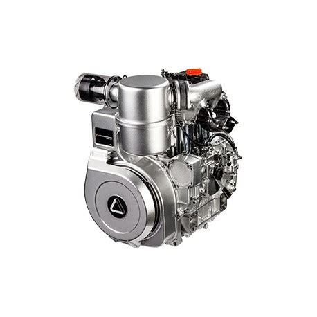 Lombardini Diesel Engine 9ld 625 2
