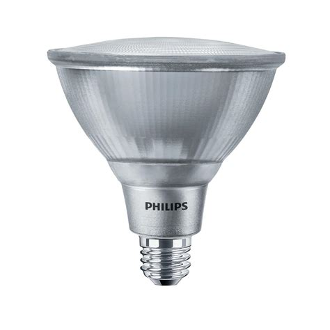 par30 led flood light bulbs philips 120 watt equivalent bright white 3000k par38