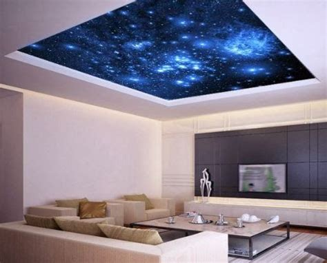 Ceiling Roof galaxy ceiling sticker ceilings room and bedrooms