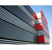 Carpinter&237a Fachadas De Aluminio Muro Cortina Trespa
