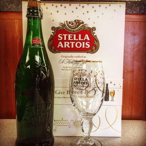 Set Stela stella artois gift set gift ftempo