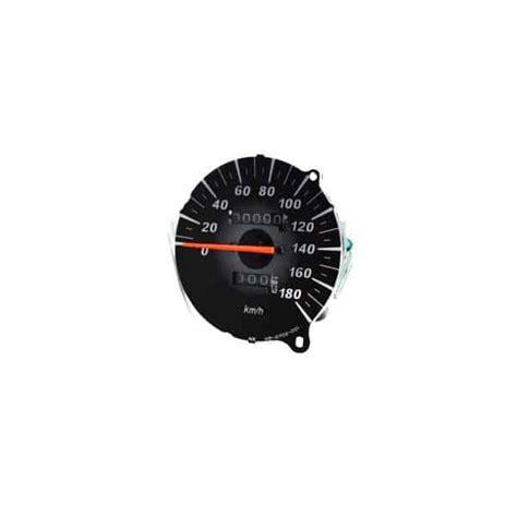 Speedometer Assy U Vario 150 Esp speedometer assy mega pro karbu 37200keh600