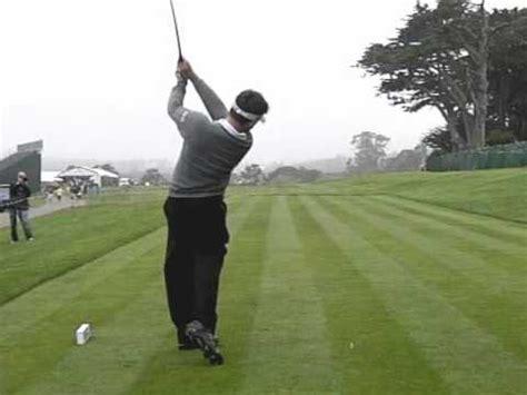 louis oosthuizen iron swing golf playlist